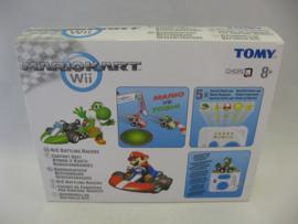 Mario Kart Wii R/C Battling Racers - Tomy (Boxed)