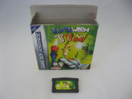 Earthworm Jim (EUR, CB)