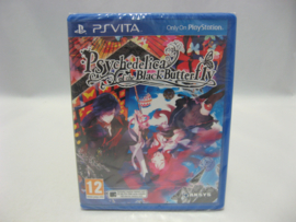 Psychedelica of the Black Butterfly (PSV, Sealed)