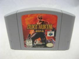 Duke Nukem 64 (NTSC)