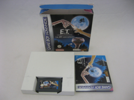 E.T. The 20th Anniversary (EUR, CIB)