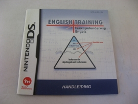 English Training *Manual* (HOL)