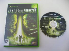 Aliens Versus Predator Extinction