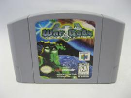 War Gods (NTSC)