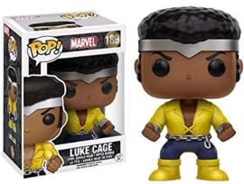 POP! Luke Cage - Marvel (New)