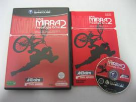 Dave Mirra Freestyle BMX 2 (FAH)