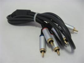 Original PSP-2000 Component AV Cable