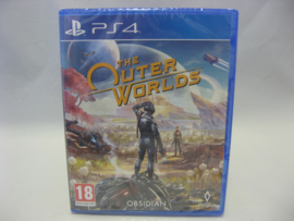 The Outer Worlds (PS4, Sealed)