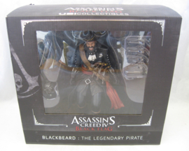 Assassin's Creed IV Black Flag - Blackbeard: The Legendary Pirate PVC Statue