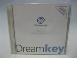 Dreamkey for Dreamcast