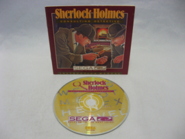 Sherlock Holmes Consulting Detective (NTSC)