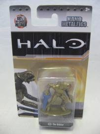 Halo - Nano Metalfigs: The Arbiter - Die-Cast Metal (New)