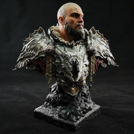 Lords of the Fallen - Polystone Bust (New)