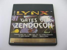 Gates of Zendocon (Lynx)
