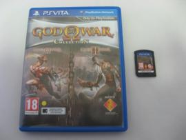 God of War Collection (PSV)