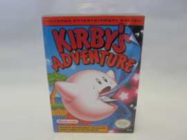 Kirby's Adventure (USA, Sealed)