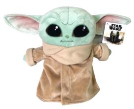 Star Wars: The Mandalorian: Baby Yoda Plush 25cm (New)