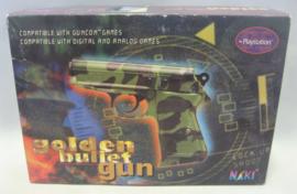 Golden Bullet Gun - Naki (CIB)