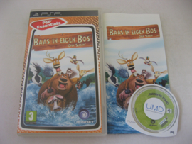 Baas in Eigen Bos - Open Season - Essentials (PSP)