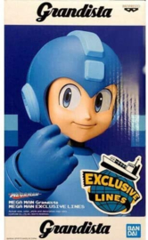 Mega Man: Grandista - Mega Man Exclusive Lines (New)