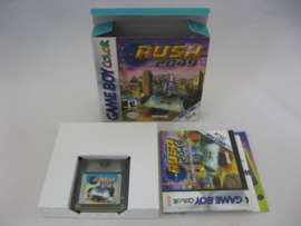 San Francisco Rush 2049 (USA, CIB)