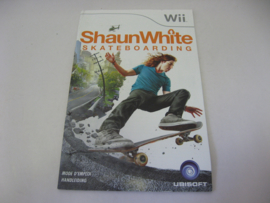 Shaun White Skateboarding *Manual* (FAH)