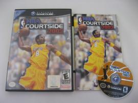 NBA Courtside 2002 (USA)
