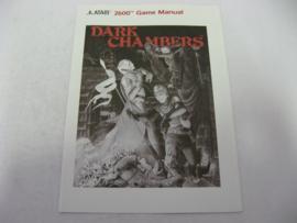 Dark Chambers *Manual*
