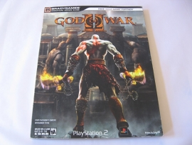 God of War II - Signature Series Guide (BradyGames)