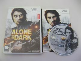Alone in the Dark (HOL)