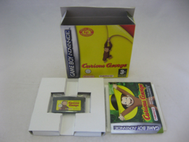 Curious George (NOR, CIB)
