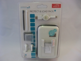 Nintendo DSi Protect & Load Pack (New)