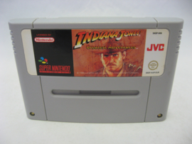 Indiana Jones Greatest Adventures (EUR)