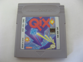 Qix (USA)