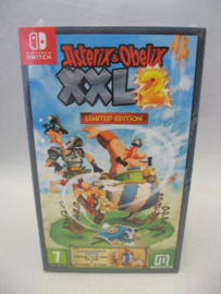 Asterix & Obelix XXL 2 - Limited Edition (EUR, NEW)