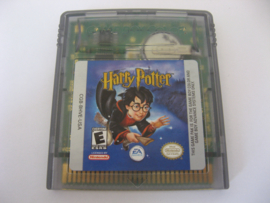 Harry Potter and the Sorcerer's Stone (USA)