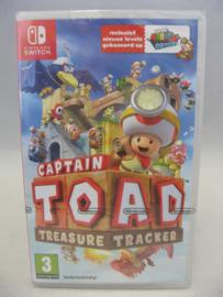 Captain Toad Treasure Tracker (HOL, Sealed)