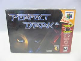 Perfect Dark (USA, Sealed)