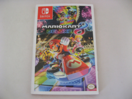 Mario Kart 8 Deluxe - Official Guide (Prima)