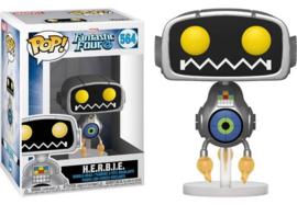 POP! H.E.R.B.I.E. - Fantastic Four (New)