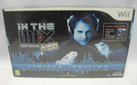 In The Mix Feat. Armin van Buuren - Limited Edition (UKV, Sealed)