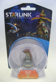 Starlink - Battle for Atlas - Pilot Pack - Eli Arborwood (New)