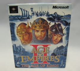 Age of Empires II - The Age of Kings (PC)