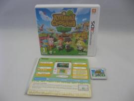 Animal Crossing New Leaf (HOL)