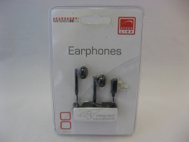 Nintendo DS Lite Earphones (New)