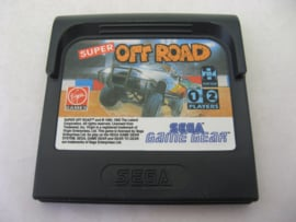 Super Off Road (GG)
