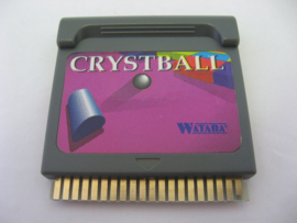 Crystball - Version 1 (SuperVision)