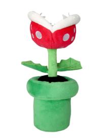 Super Mario Bros - Piranha Plant 9 inch Plush (New)