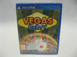 Vegas Party (PSV, Sealed)