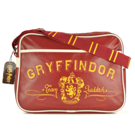 Harry Potter: Gryffindor Retro Bag (New)